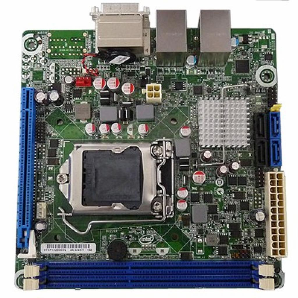 Серверная МП INTEL S1200KP