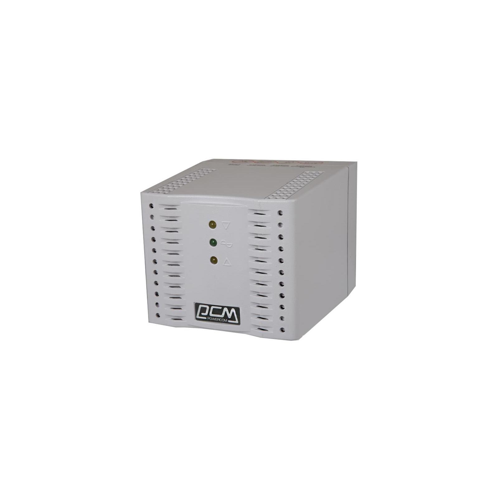 Стабилизатор TCA-3000 Powercom изображение 2