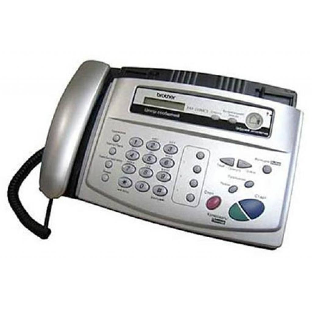 Факсимильный аппарат Brother FAXT104R1