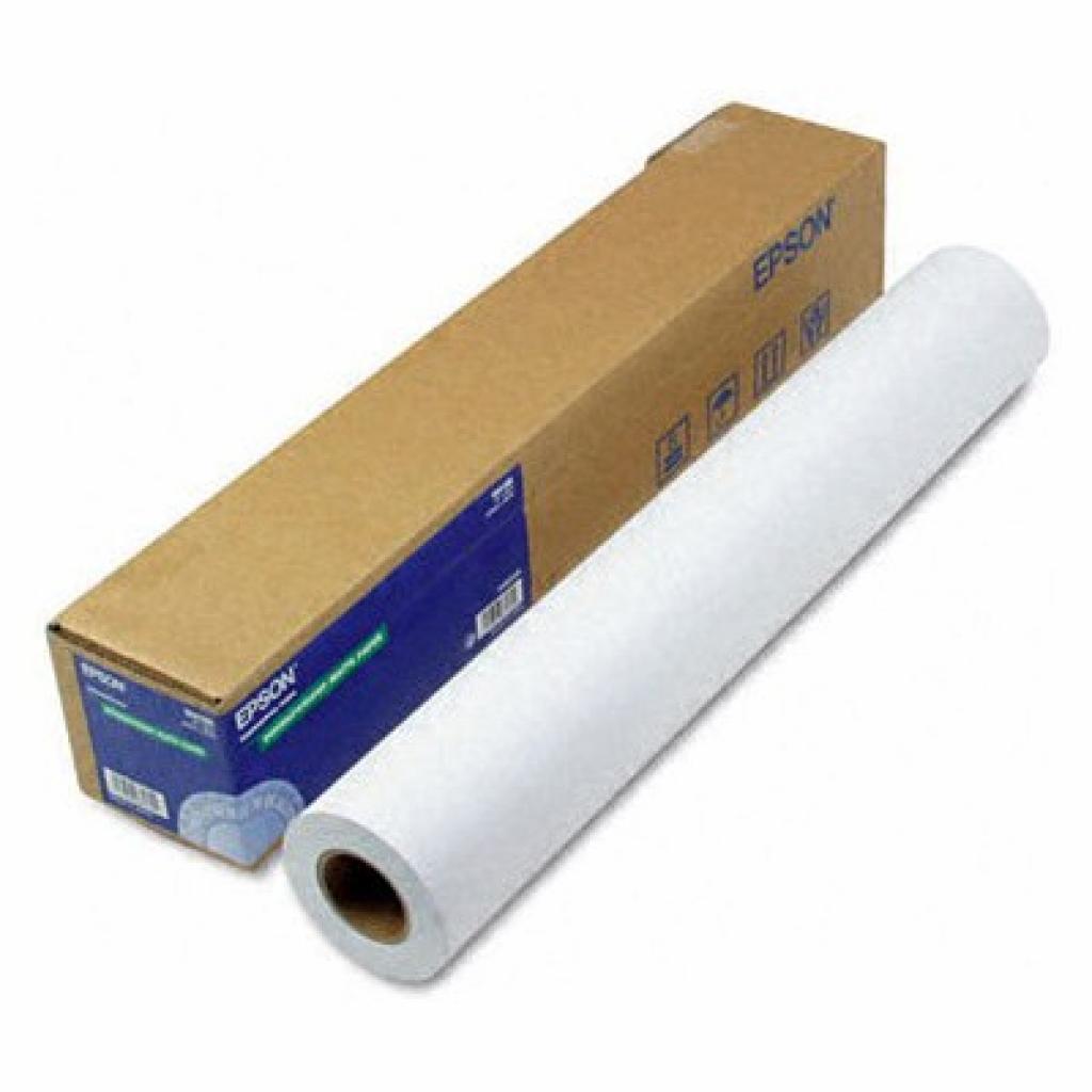 """Бумага EPSON 24"""" Traditional Photo Paper (C13S045055)"""