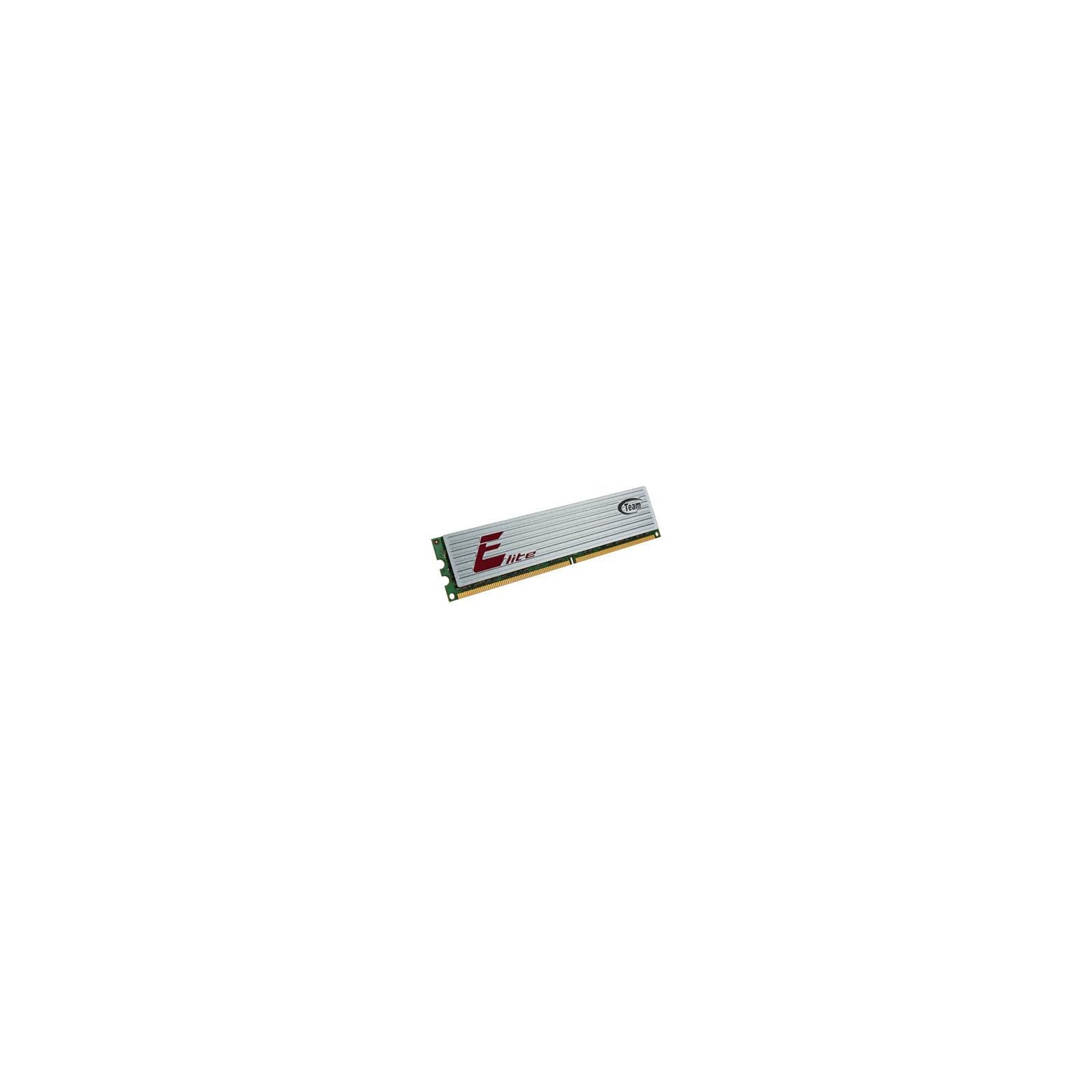 Модуль памяти для компьютера DDR2 4GB 800 MHz Team (TED24GM800HC601 / TED24G800HC601)