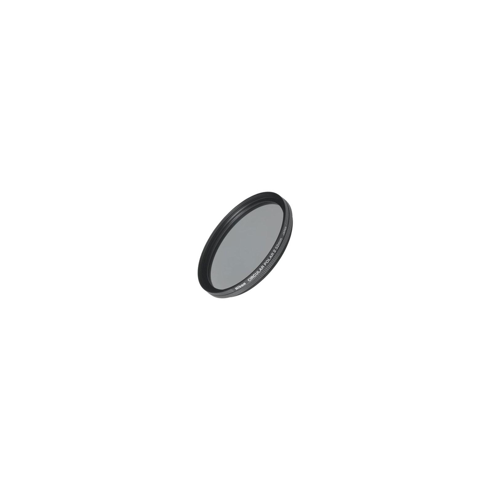 Светофильтр Nikon C-PL II 52mm (FTA08001)
