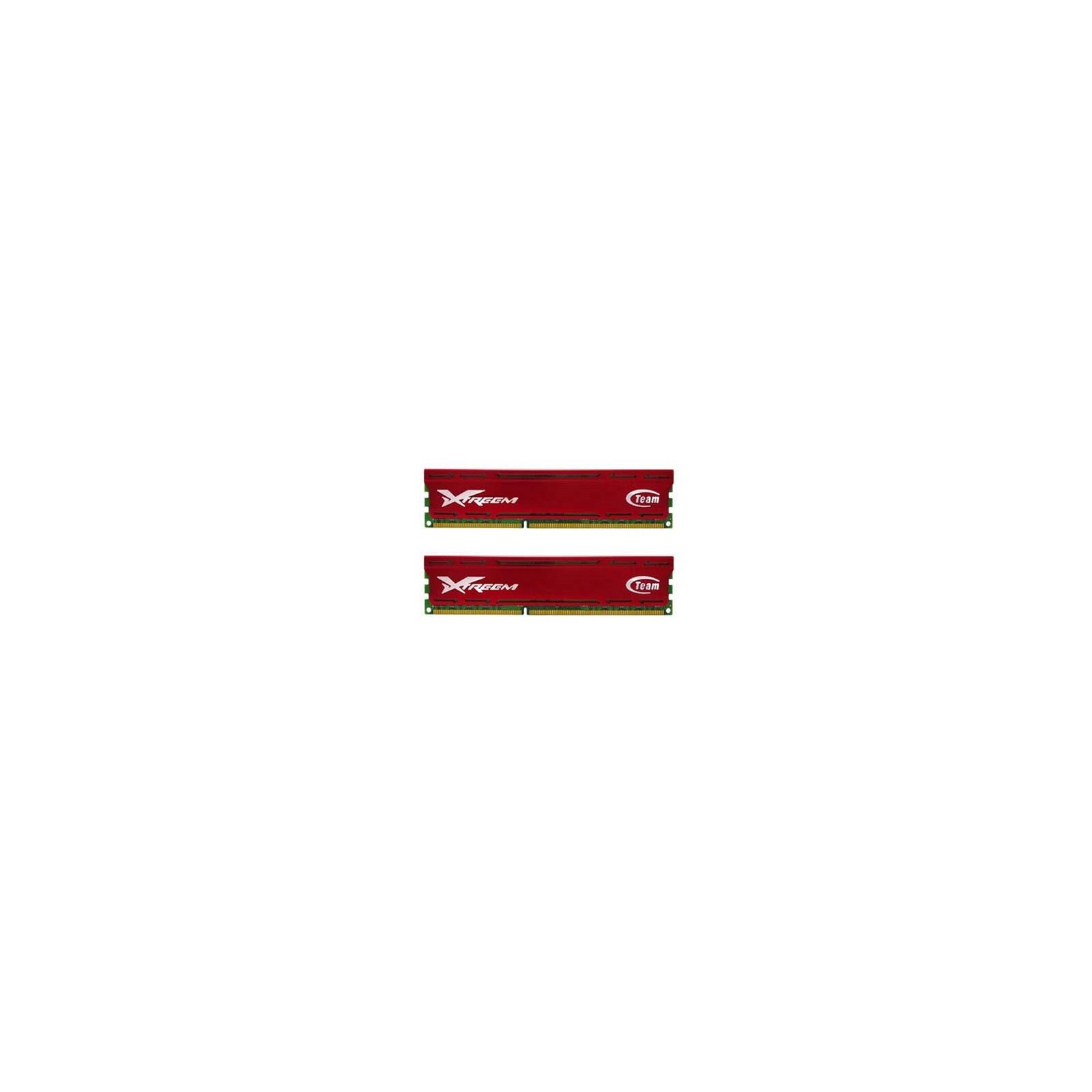 Модуль памяти для компьютера DDR3 16GB (2x8GB) 1866 MHz Team (TLD316G1866HC10SDC01)