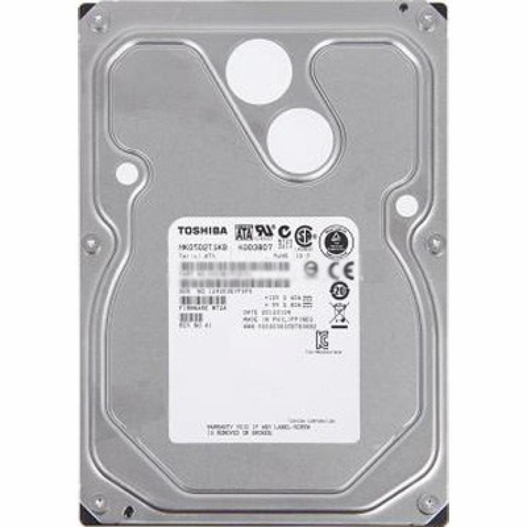 "Жесткий диск 3.5"" 500Gb TOSHIBA (MK0502TSKB)"