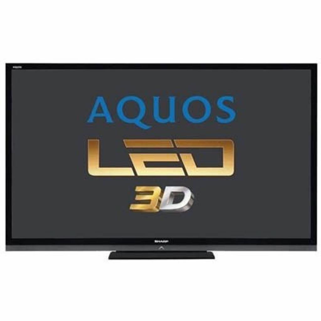 Телевизор SHARP LC-70LE741S (LC70LE741S)