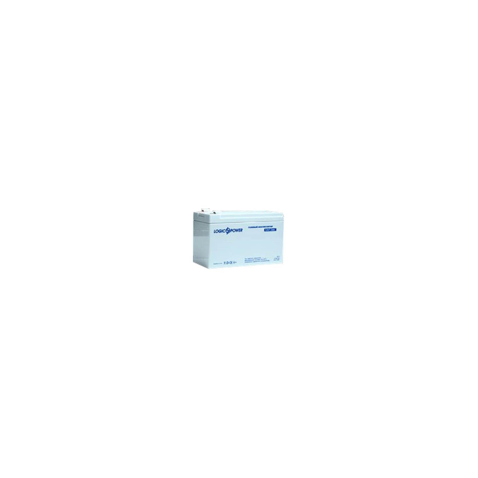 Батарея к ИБП LogicPower GL 12В 7.2 Ач (2333)