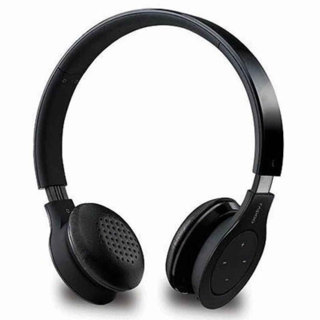 Наушники Rapoo H8020 Black wireless (H8020 Black)