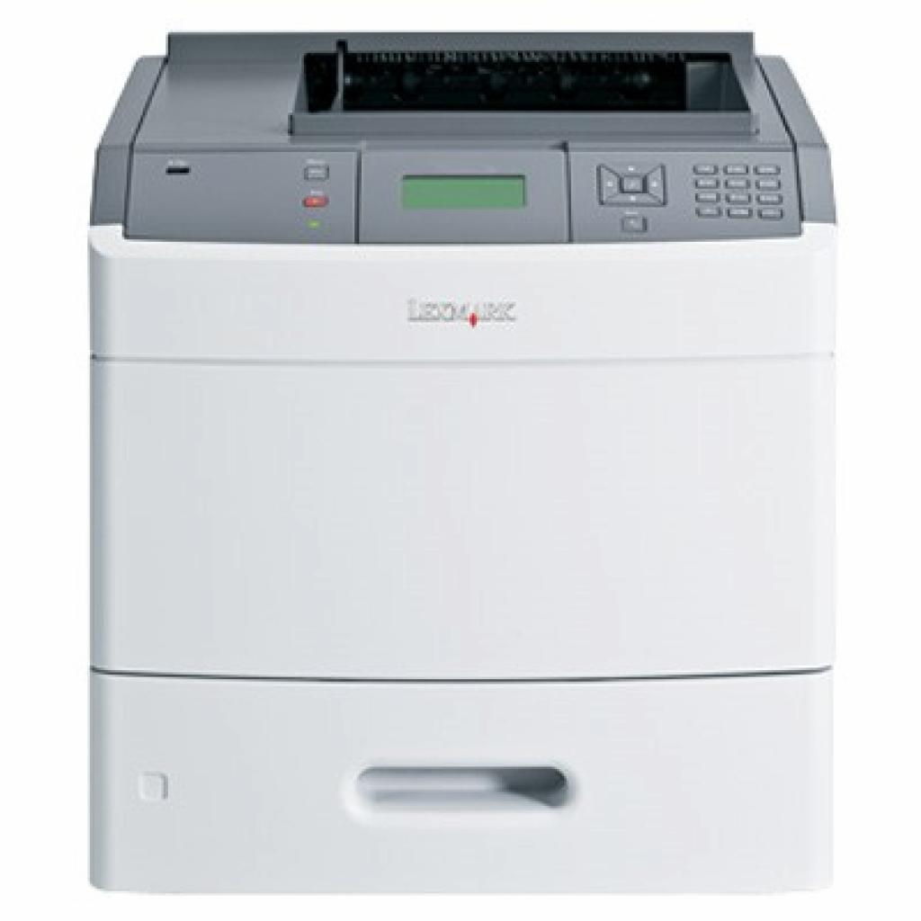 Лазерный принтер LEXMARK T652n (30G0212)