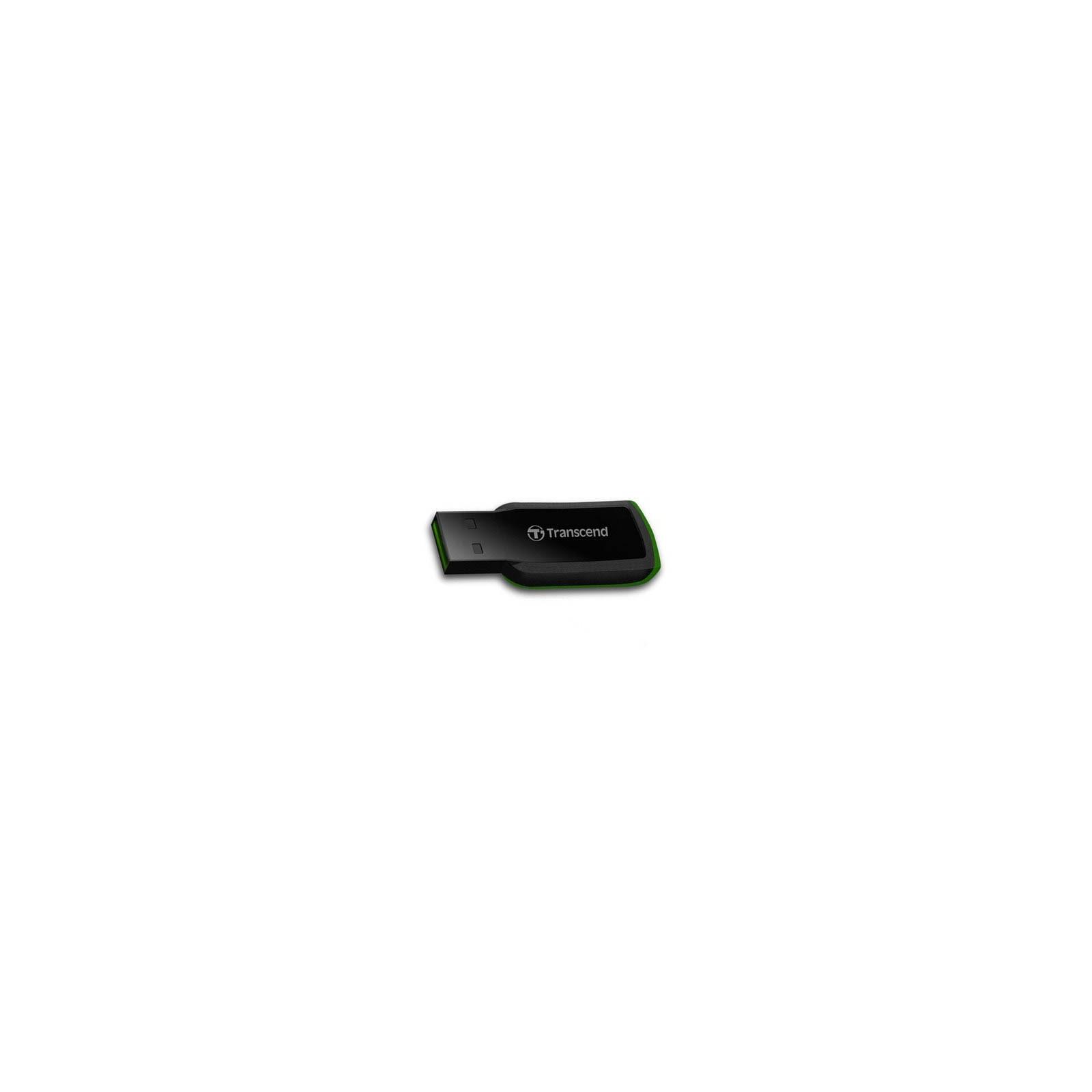 USB флеш накопитель Transcend 32Gb JetFlash 360 (TS32GJF360)