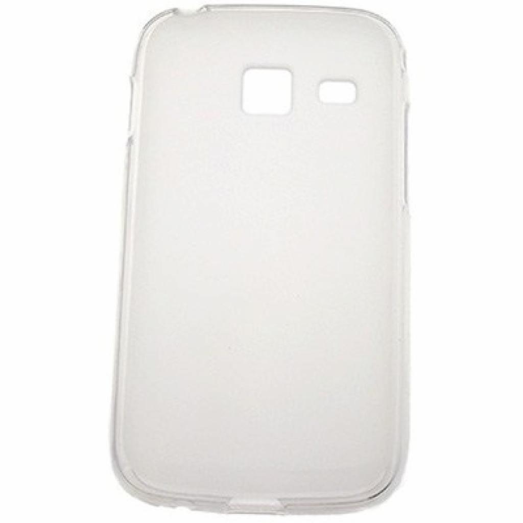 Чехол для моб. телефона Drobak для Samsung S6102 Galaxy Y /Elastic PU (218918)