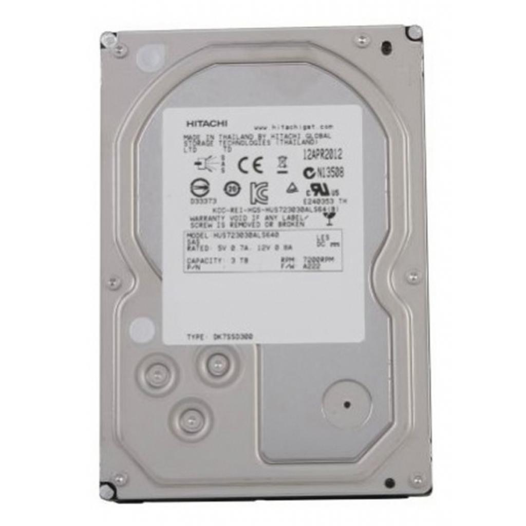 Жесткий диск для сервера 3TB Hitachi HGST (0B26311)