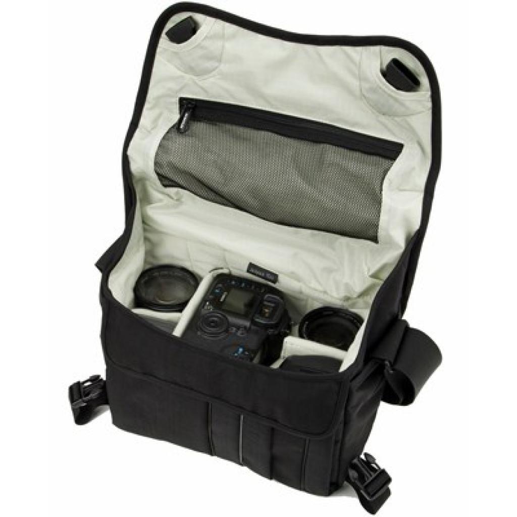Фото-сумка Crumpler Jackpack 7500 SLR Case (JP7500-001) изображение 2