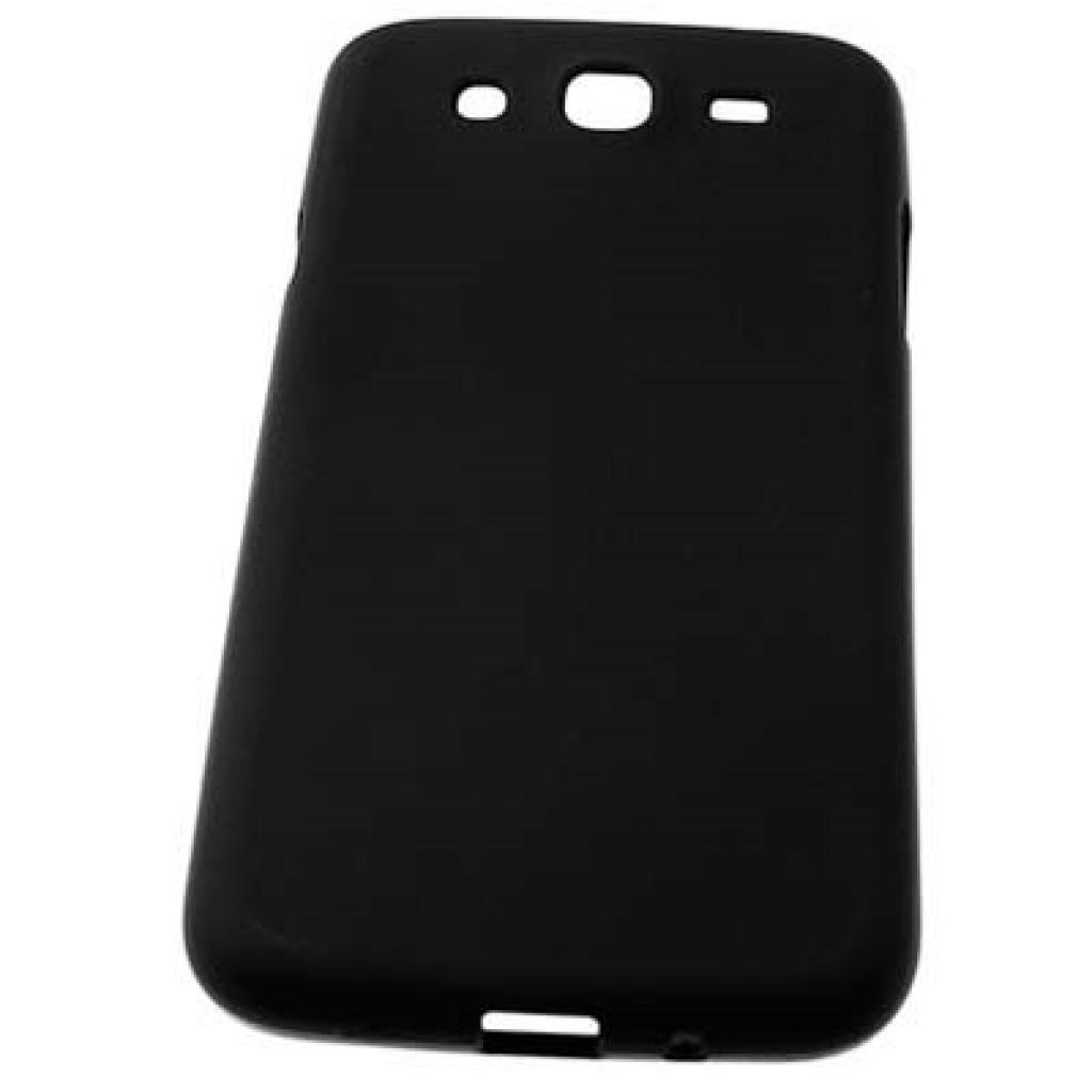 Чехол для моб. телефона Drobak для Samsung I9152 Galaxy Mega 5.8 /Elastic PU (218982)