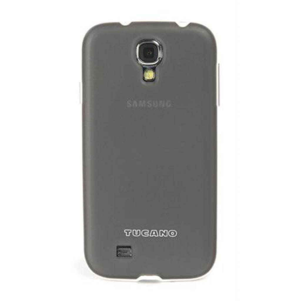 Чехол для моб. телефона Tucano для Samsung Galaxy S4 /Riva Grey (SG4RI-G) изображение 3