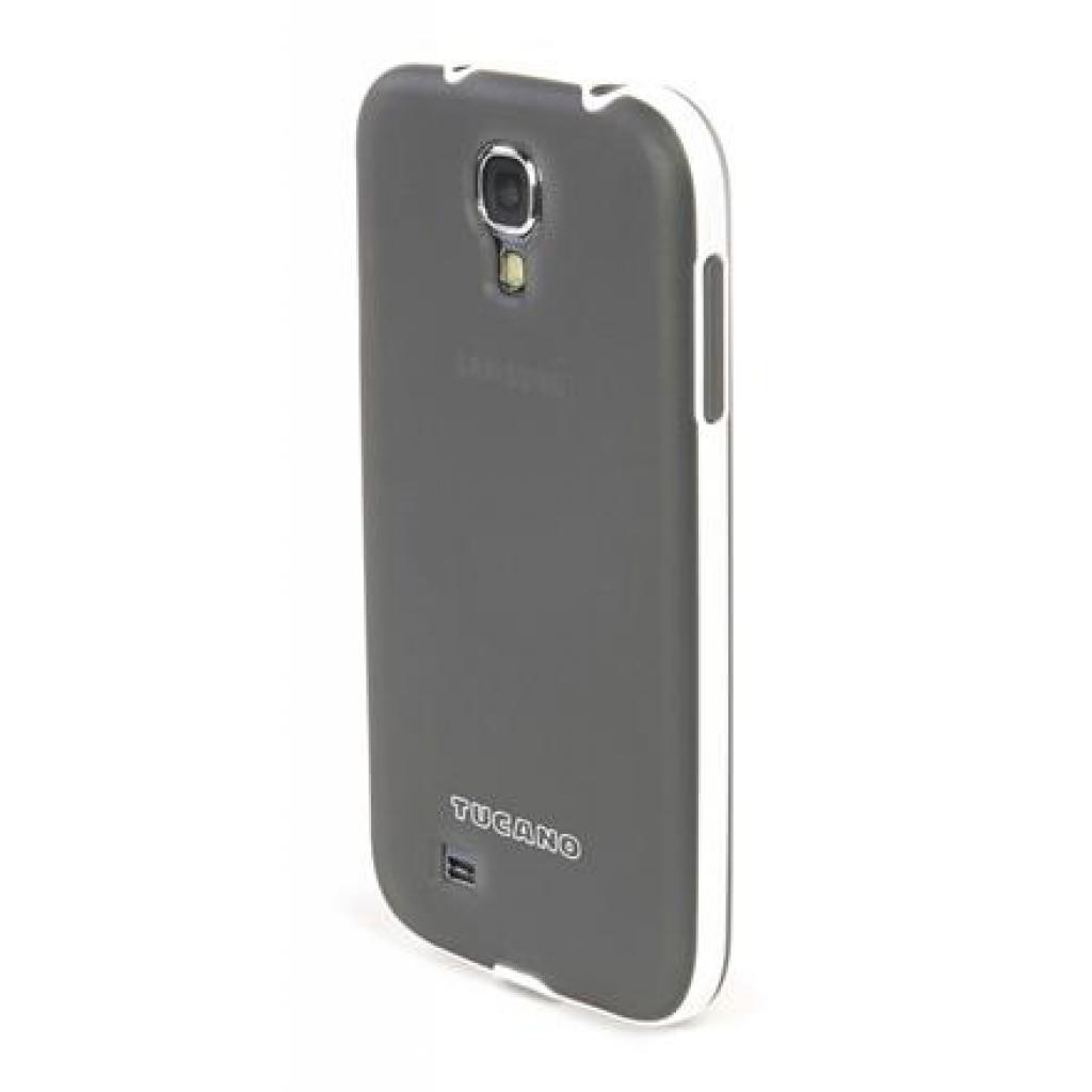 Чехол для моб. телефона Tucano для Samsung Galaxy S4 /Riva Grey (SG4RI-G) изображение 4