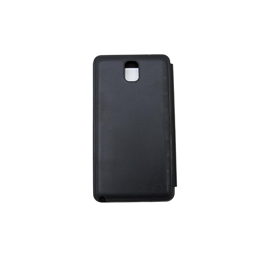 Чехол для моб. телефона Drobak для Samsung N9000 Galaxy Note3/Cover case/Black (216031) изображение 2