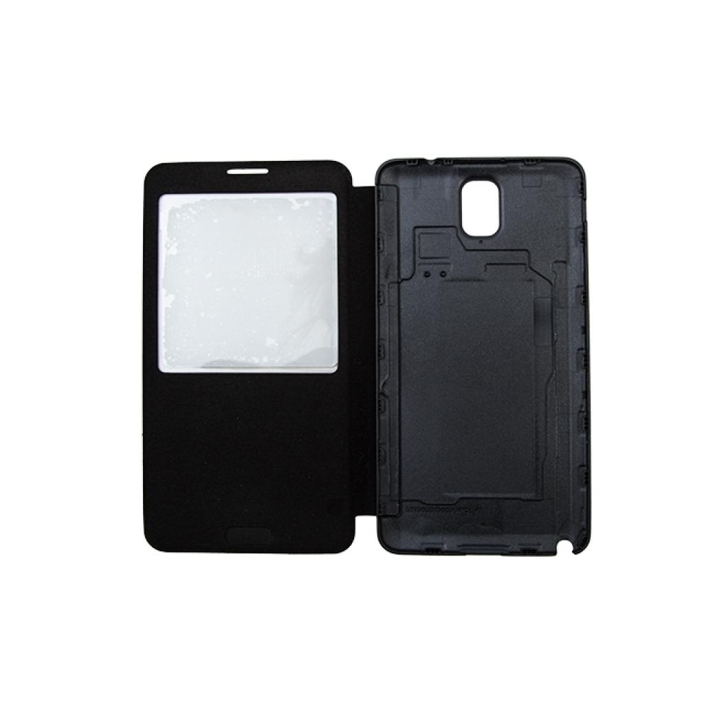 Чехол для моб. телефона Drobak для Samsung N9000 Galaxy Note3/Cover case/Black (216031) изображение 3