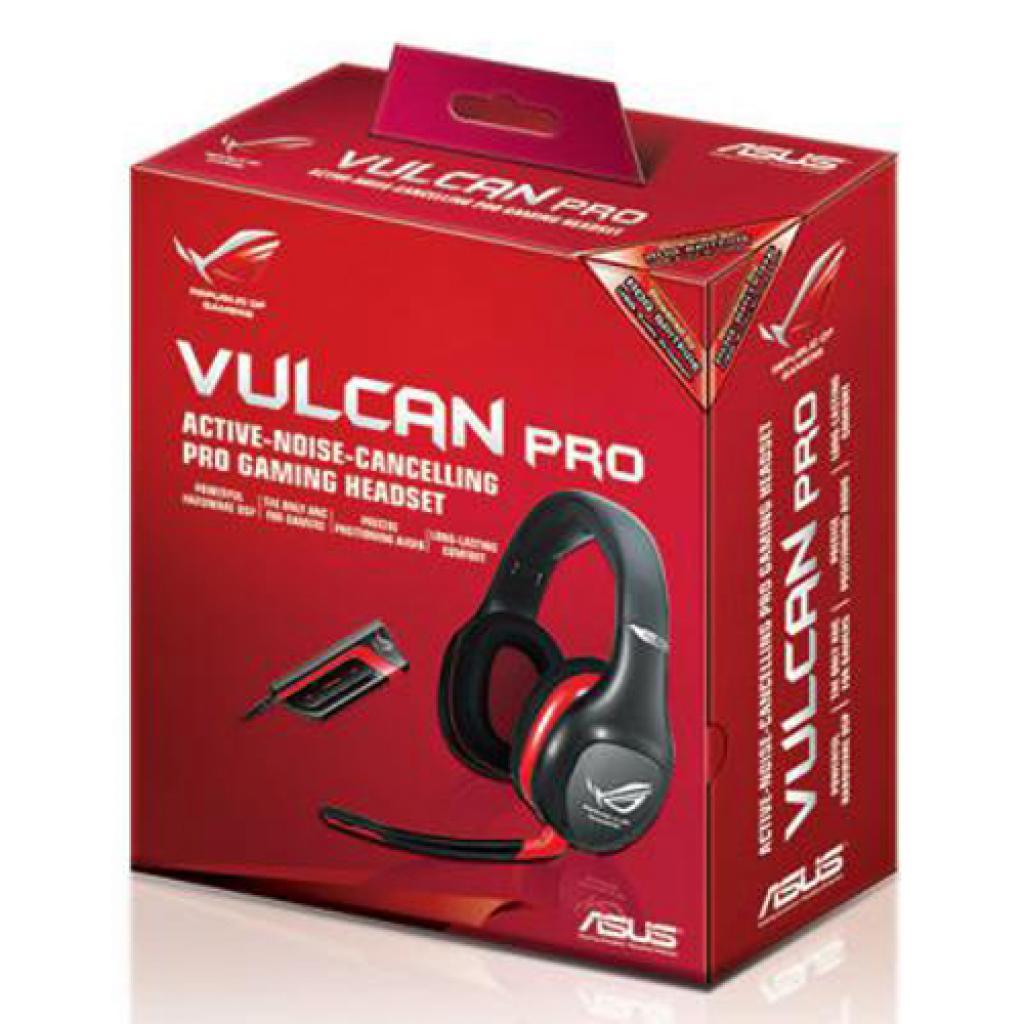 Наушники ASUS Vulcan PRO (90-YAHI7180-UA00) изображение 7