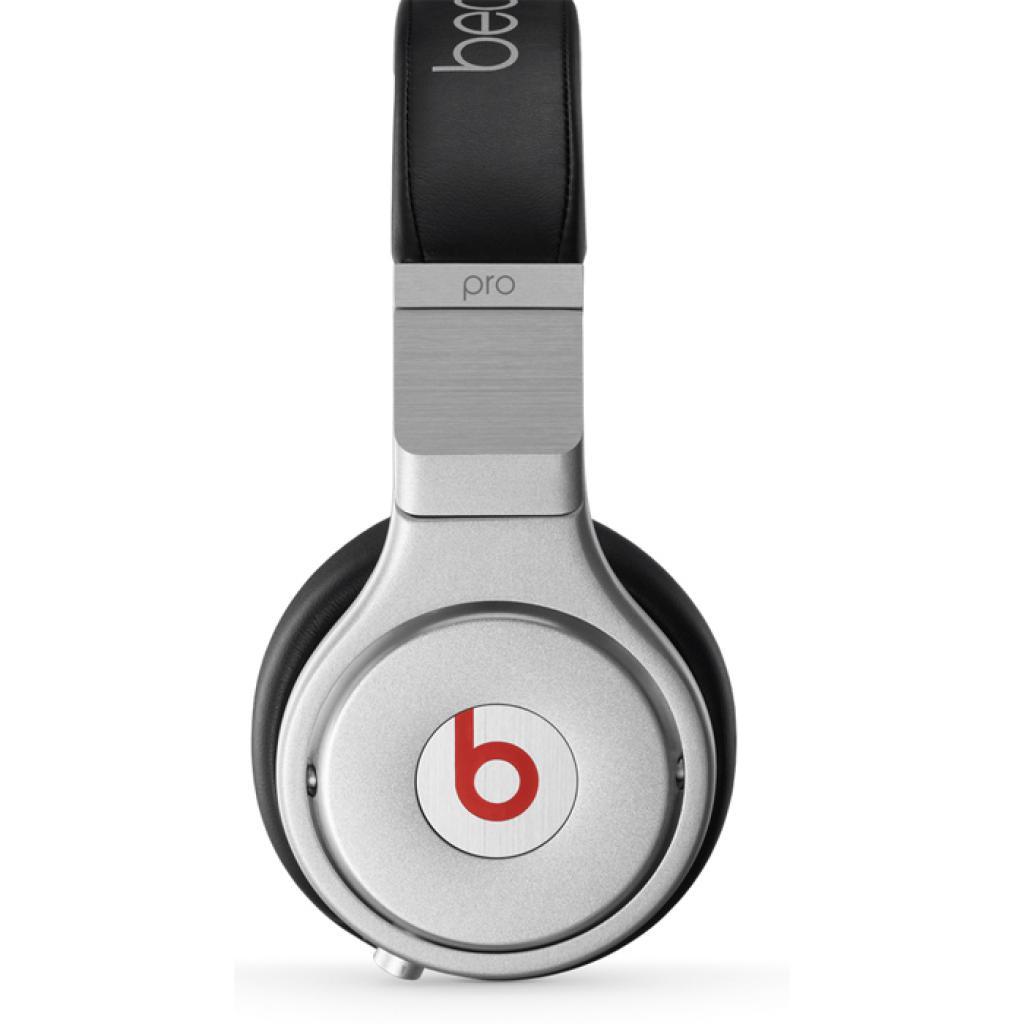 Наушники Beats Pro White (848447000555) изображение 4