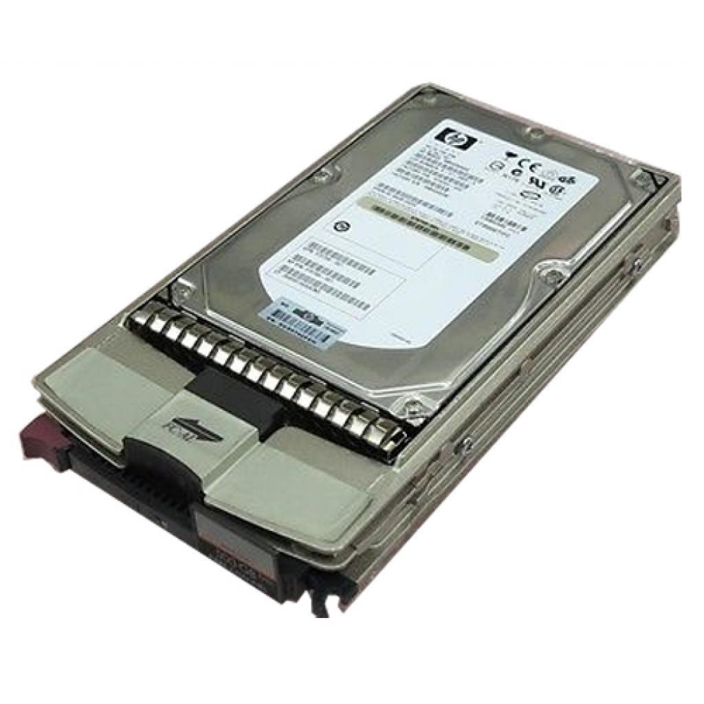 Жесткий диск для сервера HP 500GB (370789-001)