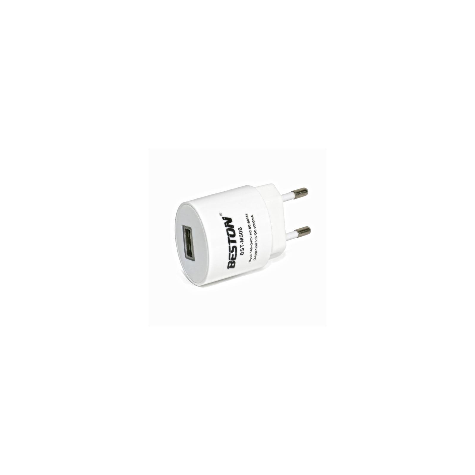 Зарядное устройство EXTRADIGITAL BESTON BST-M506 (CUB1526) изображение 3