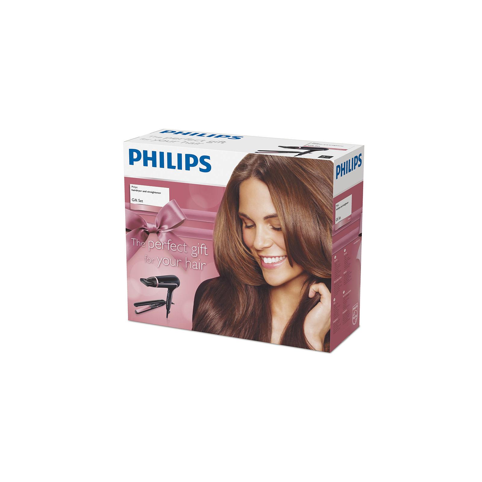 Фен PHILIPS HP8640/00 изображение 4