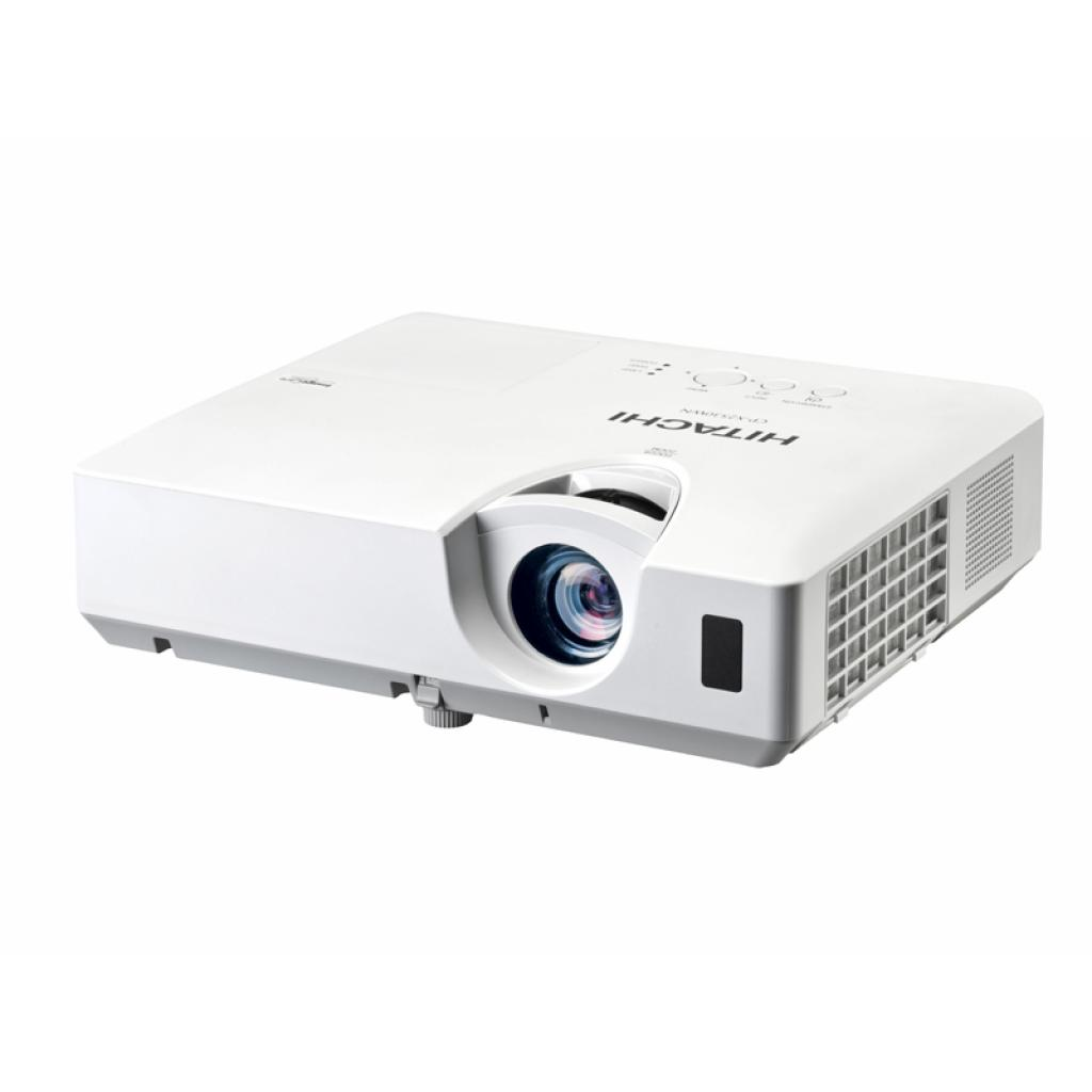 Проектор Hitachi HGST CP-X2530WN изображение 4
