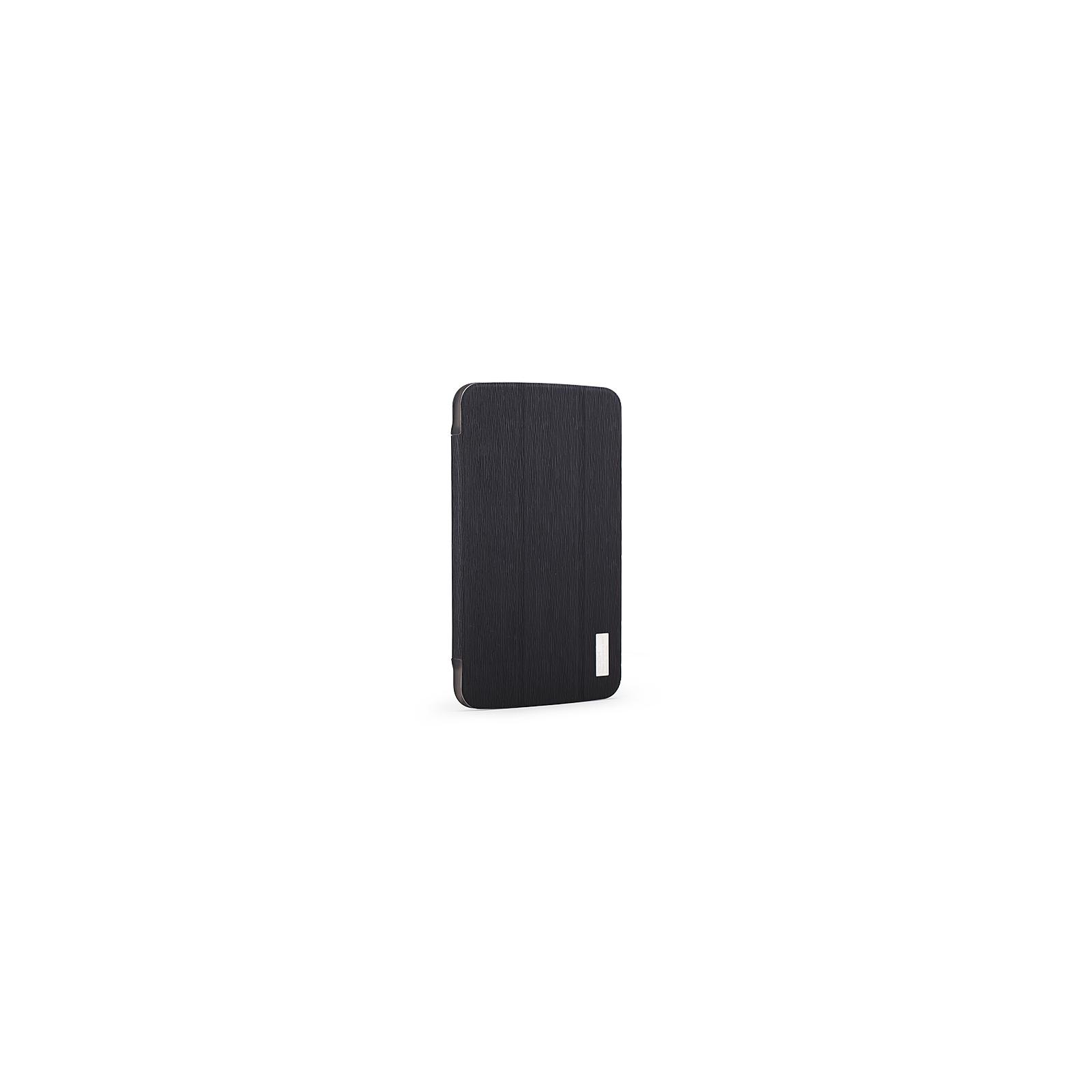 "Чехол для планшета Rock 7"" Samsung Galaxy Tab 3 7.0 T2100/T2110 Elegant Series (31849 black) изображение 2"