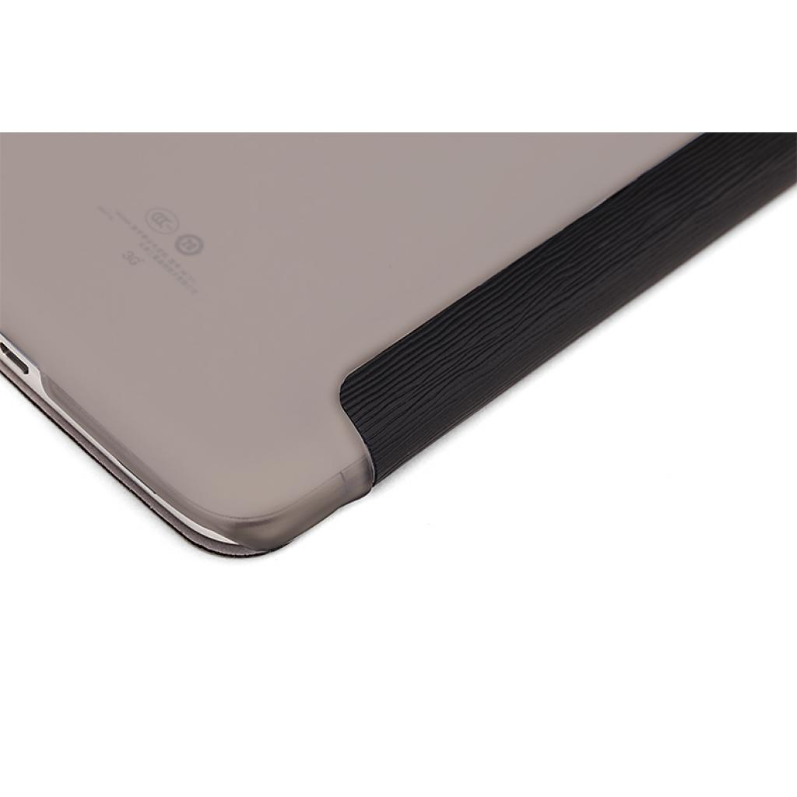 "Чехол для планшета Rock 7"" Samsung Galaxy Tab 3 7.0 T2100/T2110 Elegant Series (31849 black) изображение 5"