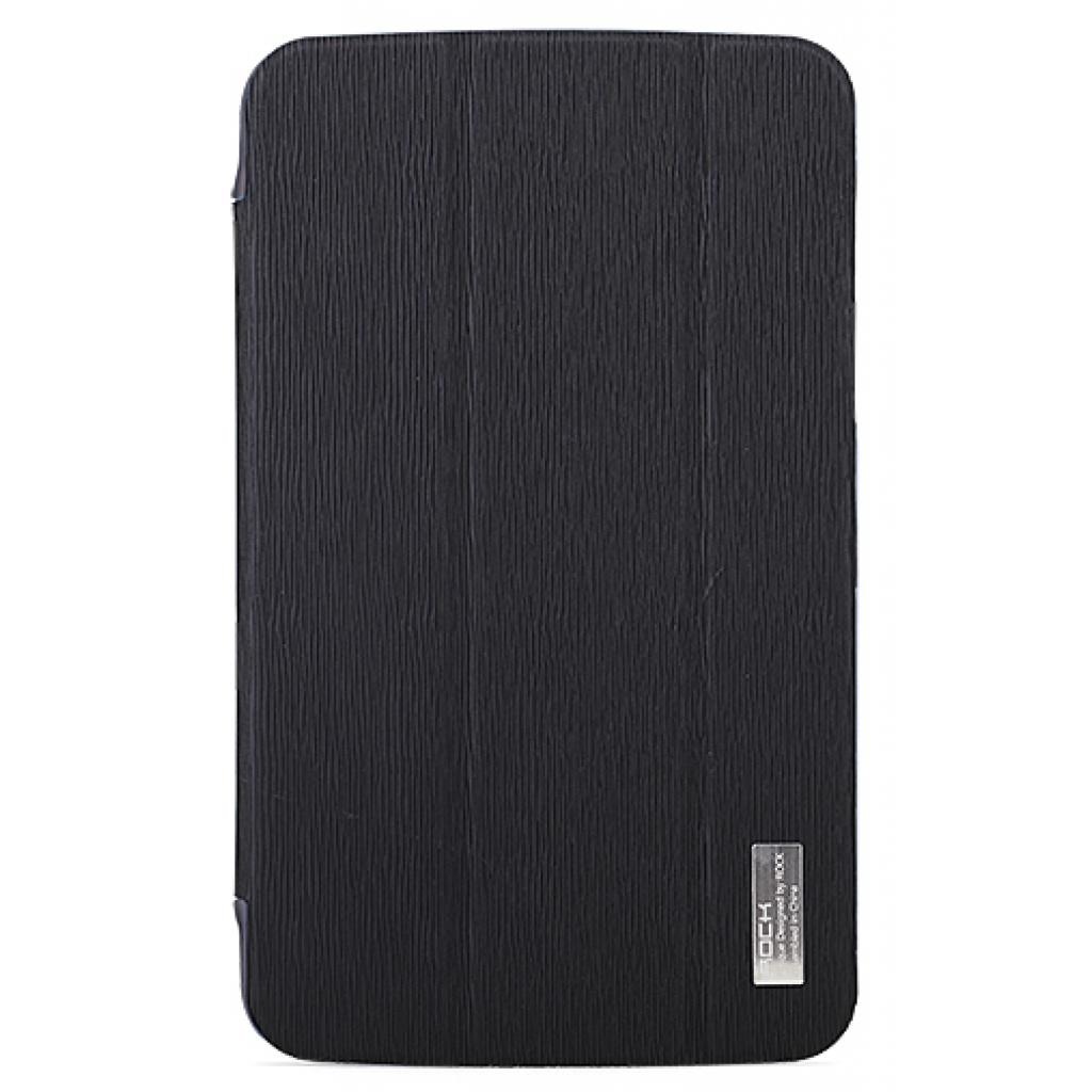 "Чехол для планшета Rock 7"" Samsung Galaxy Tab 3 7.0 T2100/T2110 Elegant Series (31849 black)"