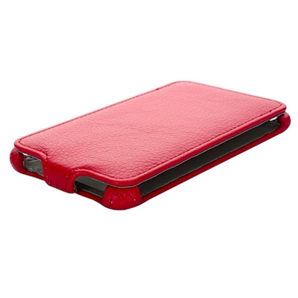 Чехол для моб. телефона для HTC Desire 400 (Red) Lux-flip Drobak (218897) изображение 3