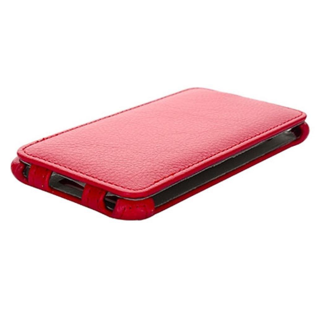 Чехол для моб. телефона для HTC Desire 400 (Red) Lux-flip Drobak (218897) изображение 4