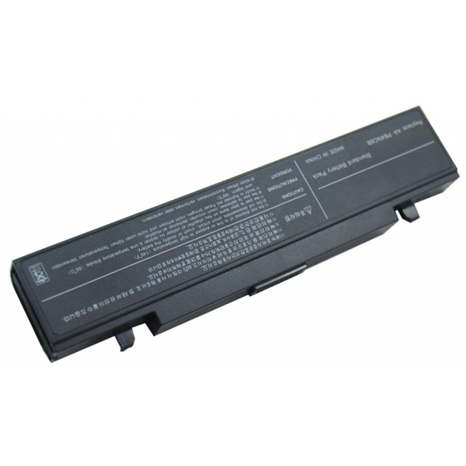 Аккумулятор для ноутбука TOSHIBA Dynabook T752 (PA5024U-1BRS) 10.8V 4400mAh PowerPlant (NB00000040)