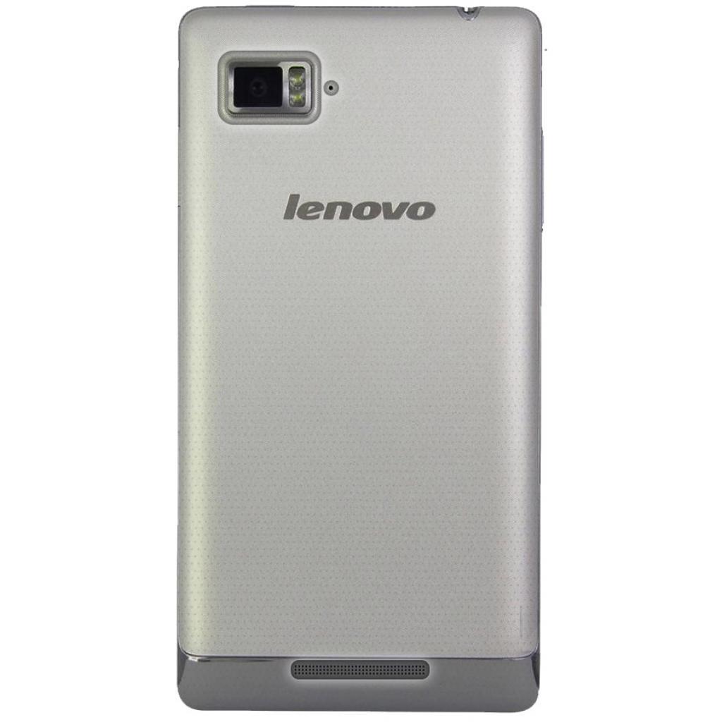 Чехол для моб. телефона GLOBAL для Lenovo K910 (светлый) (1283126460951)