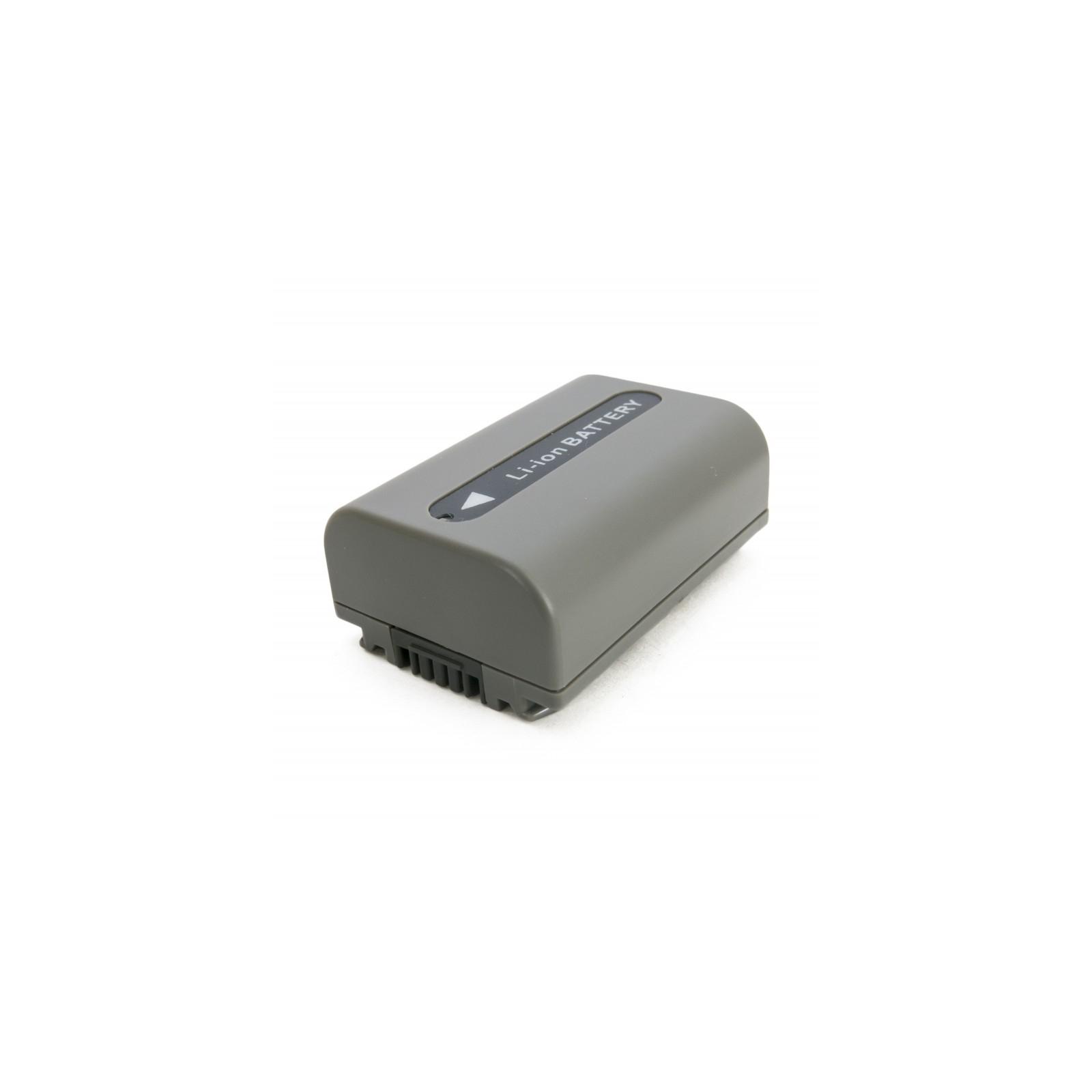 Аккумулятор к фото/видео EXTRADIGITAL Sony NP-FP50 (BDS2667) изображение 5