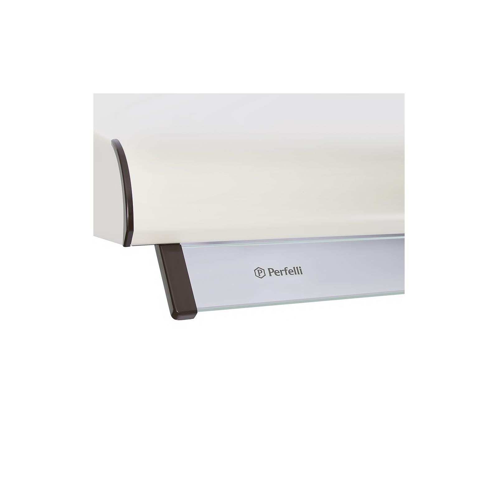 Вытяжка кухонная PERFELLI PL 521 IV изображение 6