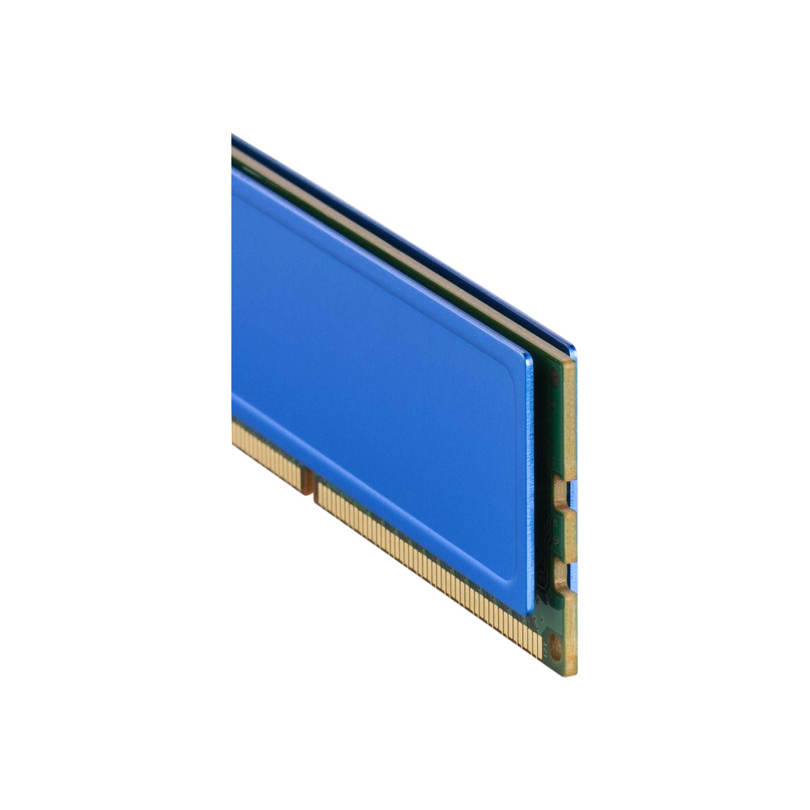Модуль памяти для компьютера DDR3 16GB (2x8GB) 1600 MHz Signature Line Patriot (PSD316G1600KH) изображение 3