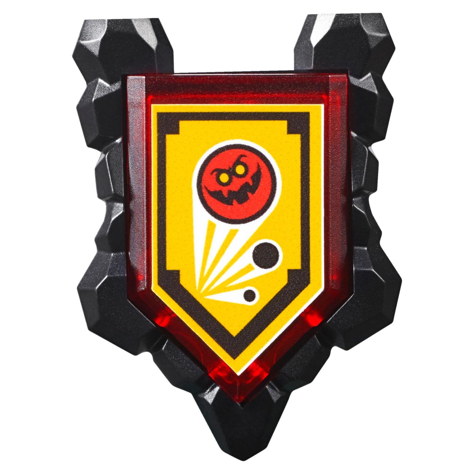 Конструктор LEGO Nexo Knights Предводитель монстров Абсолютная сила (70334) изображение 7