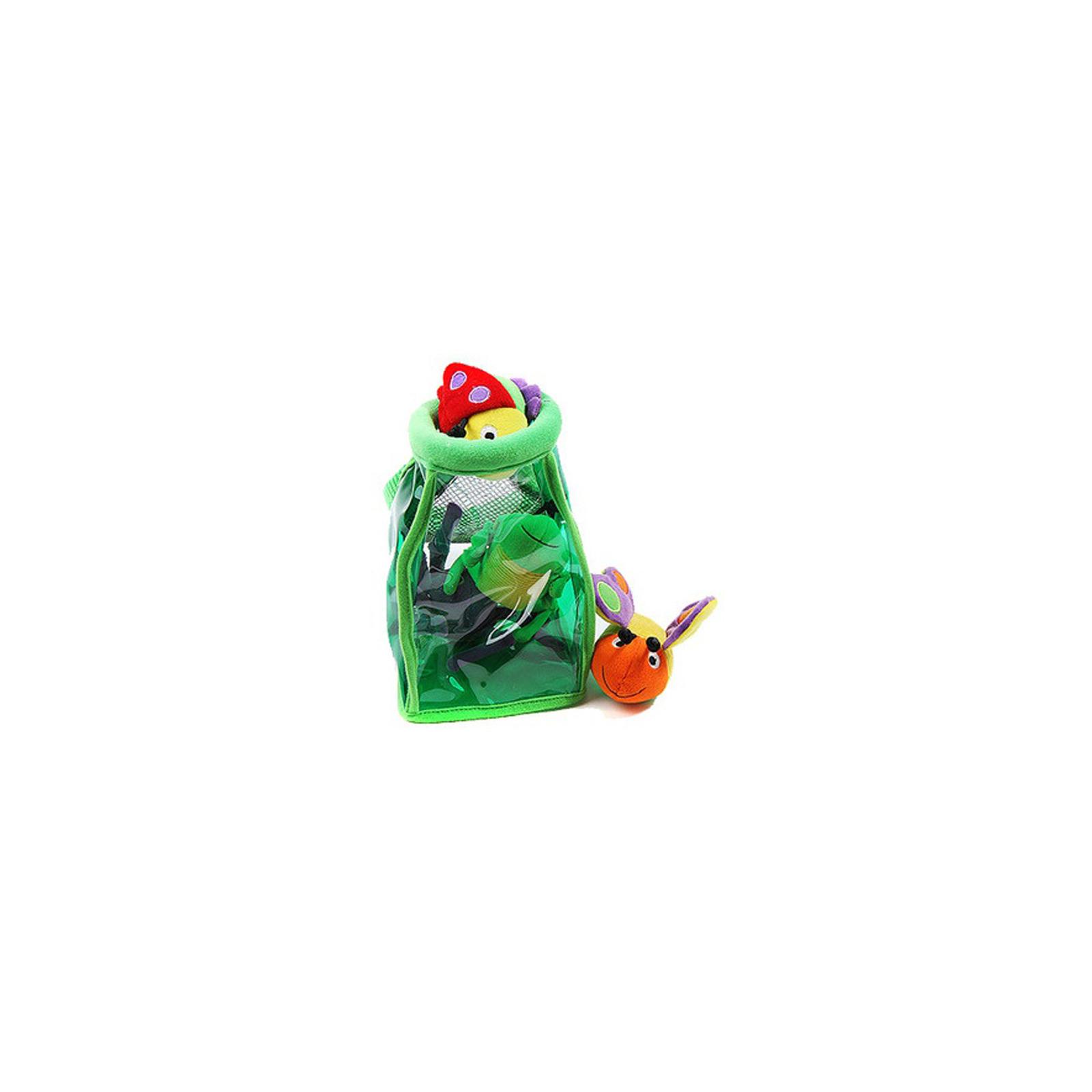 Игровой набор Melissa&Doug Забавные насекомые в кувшине (MD3046) изображение 3