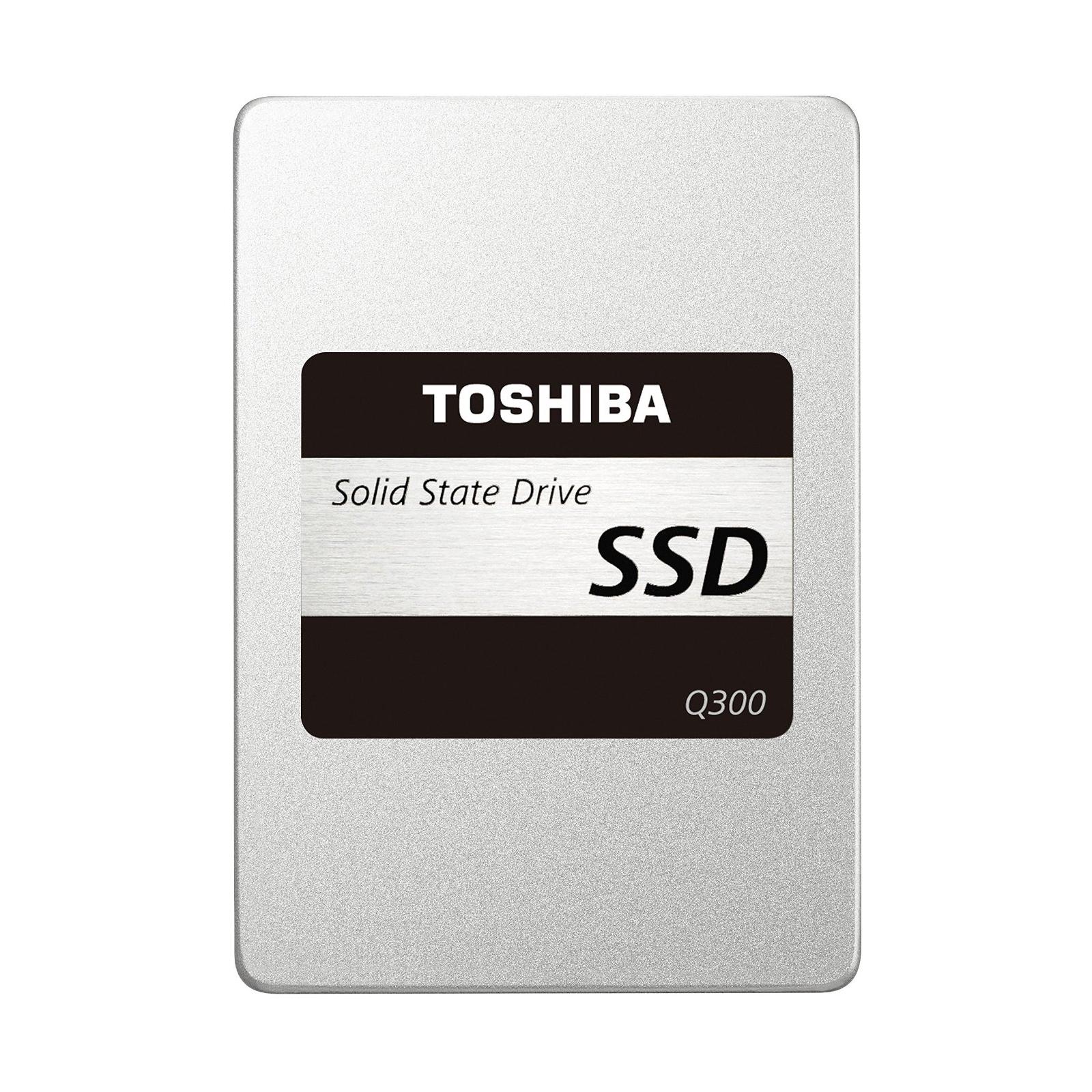 "Накопитель SSD 2.5"" 960GB TOSHIBA (HDTS796EZSTA)"