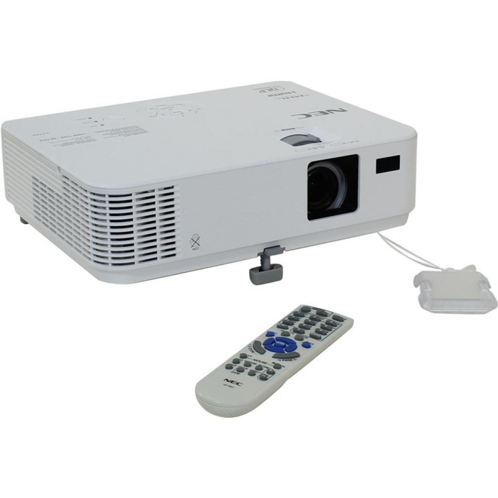 Проектор NEC V332XG (60003894) изображение 3