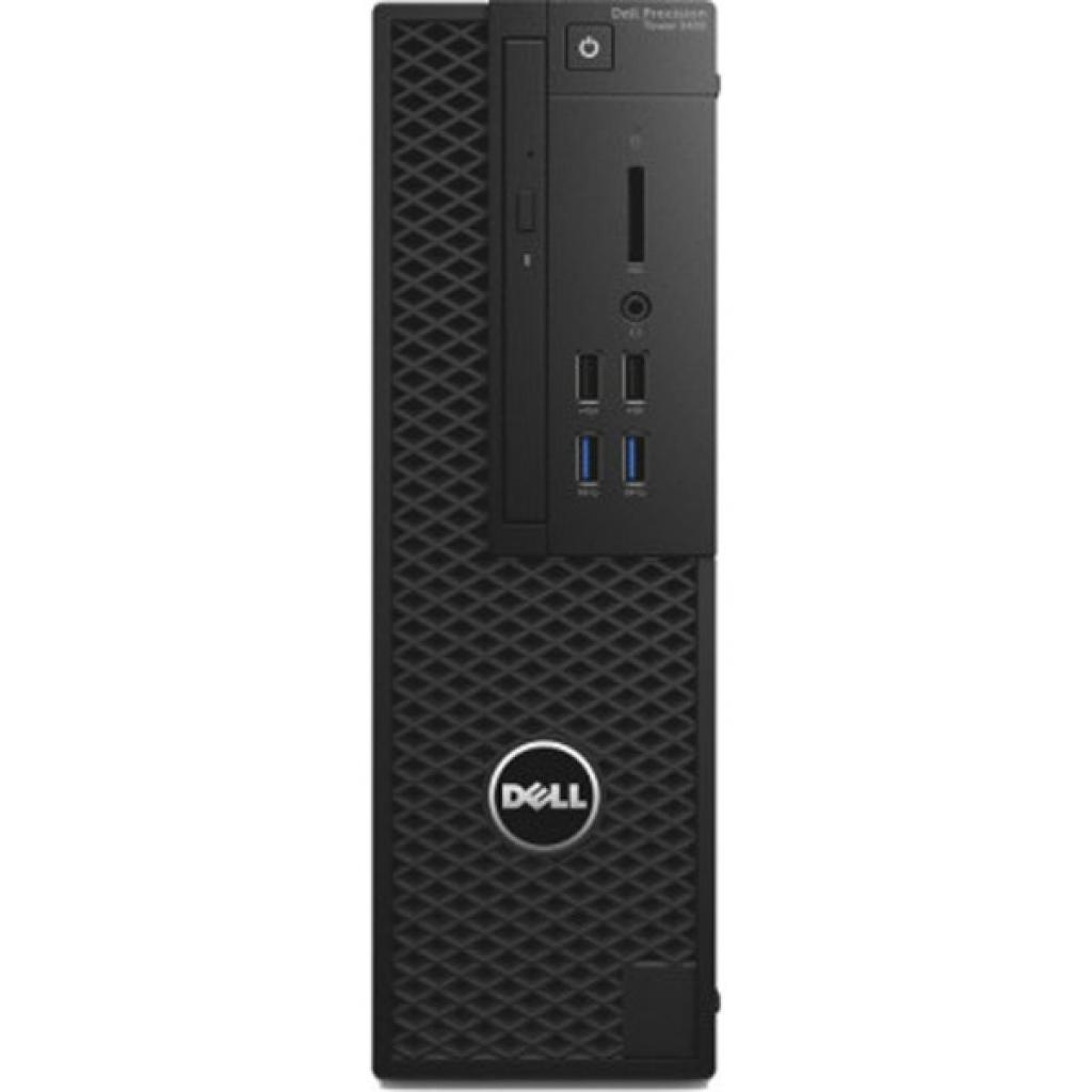 Компьютер Dell Precision 3420 (210-3420-SF1-1) изображение 2