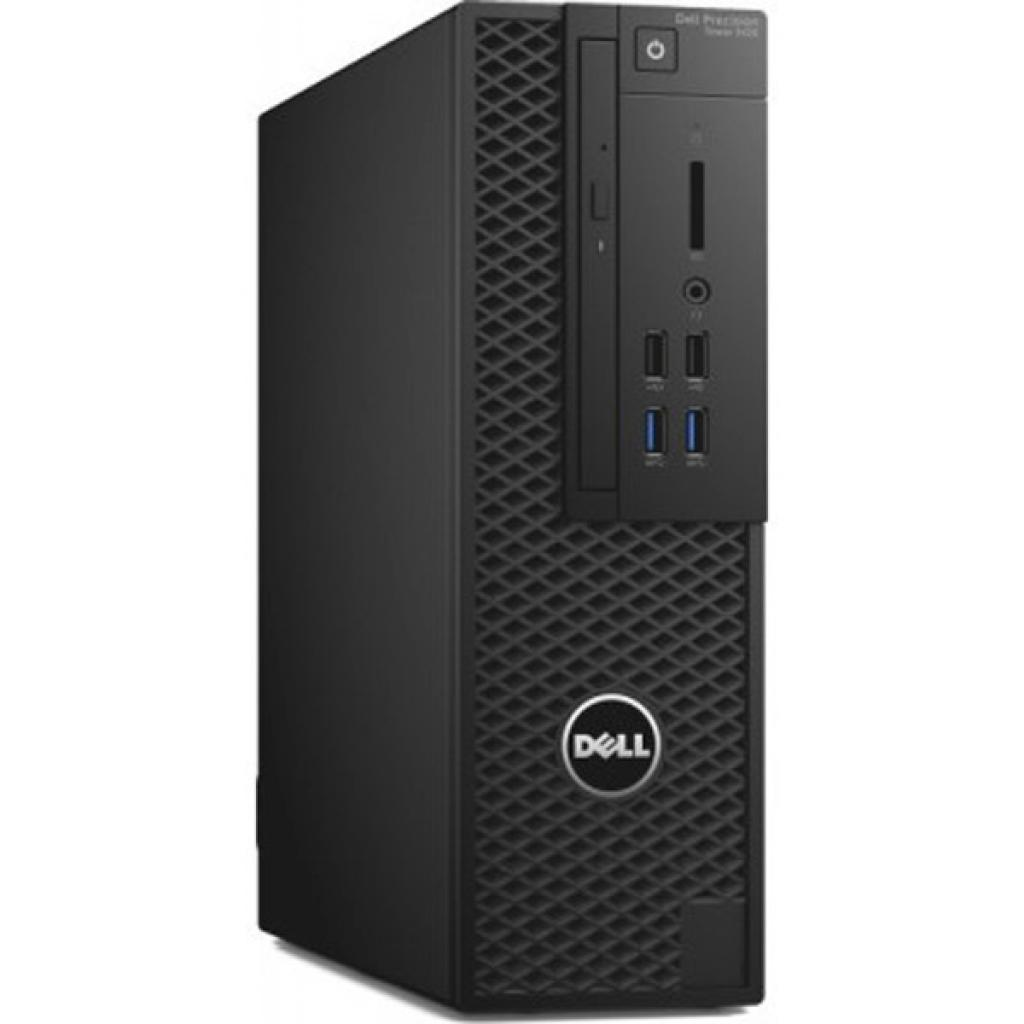 Компьютер Dell Precision 3420 (210-3420-SF1-1) изображение 3