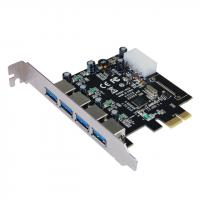 Контроллер PCIe to USB 3.0 ST-Lab (U-1270)