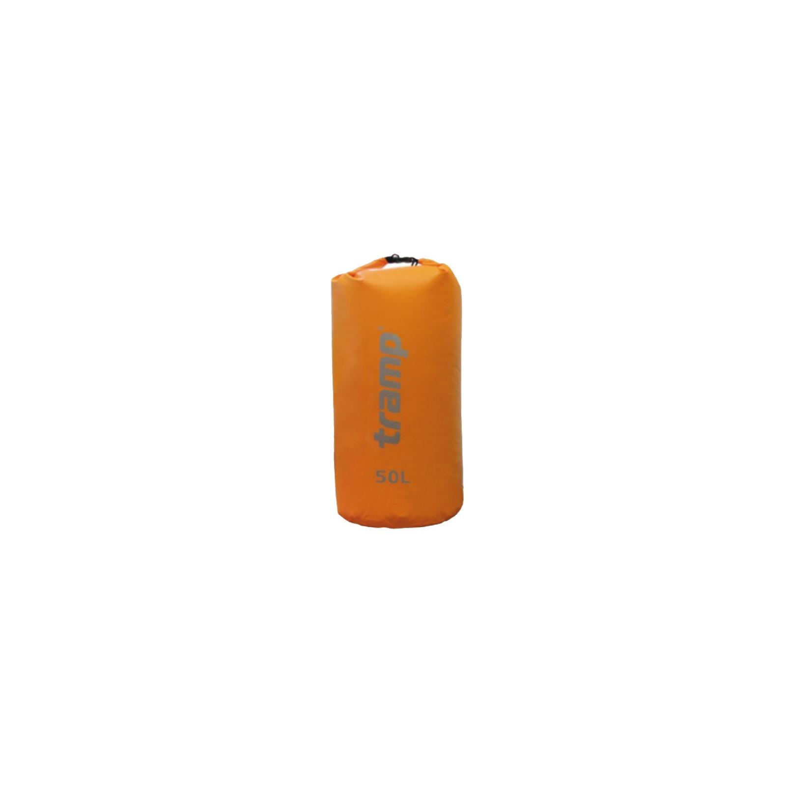 Гермомешок Tramp PVC 50 л оранжевый (TRA-068.2)