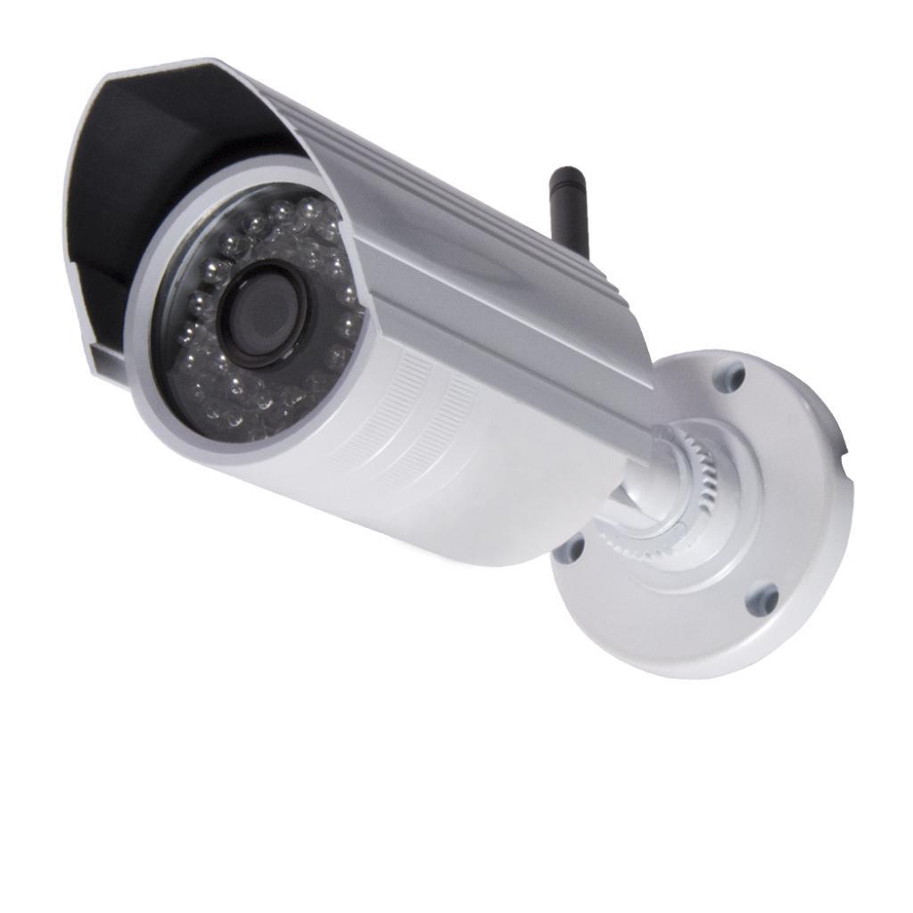 Комплект видеонаблюдения CoVi NVK-3003 WI-FI IP KIT изображение 2