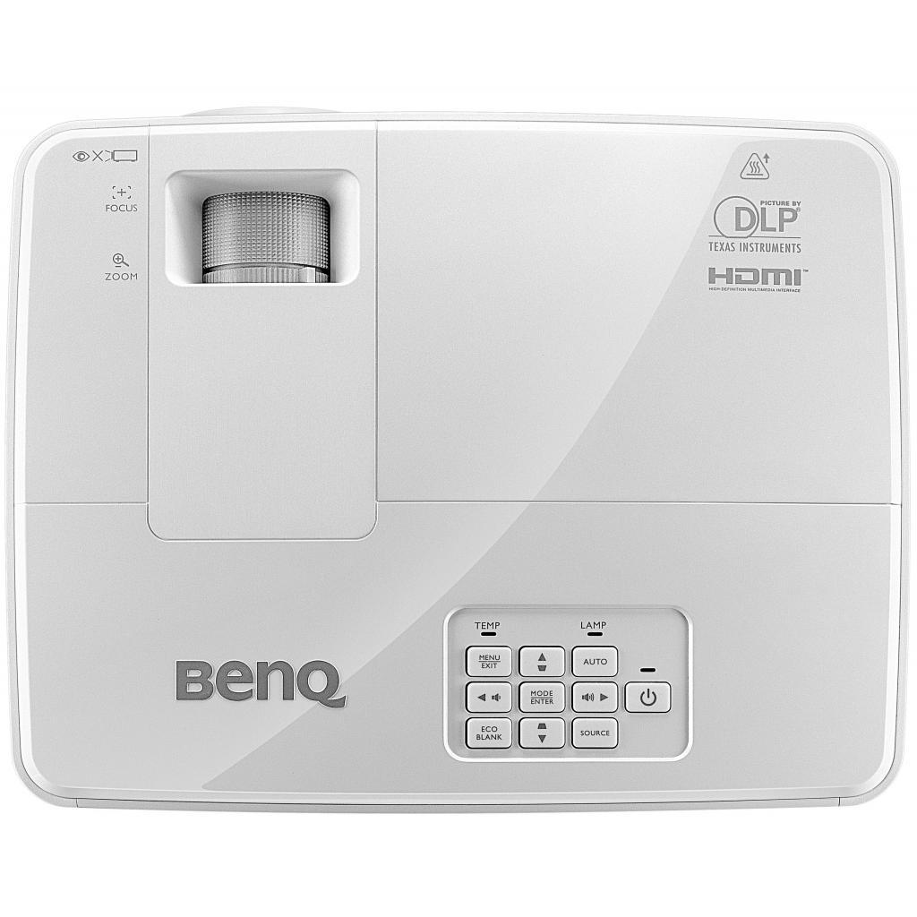 Проектор BENQ MS527 изображение 7