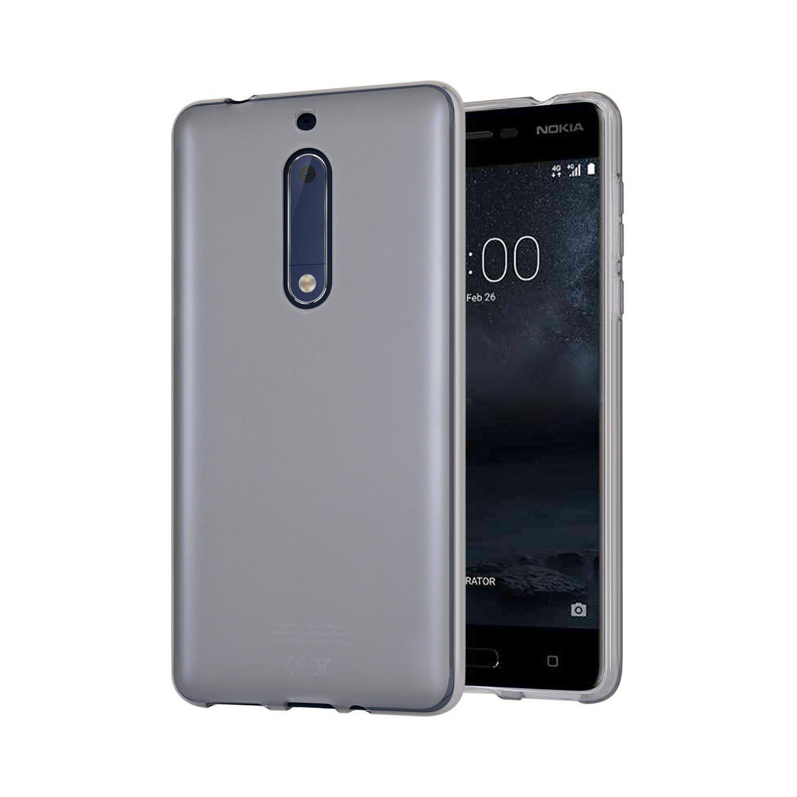 Чехол для моб. телефона SmartCase Nokia 5 TPU Clear (SC-N5) изображение 3