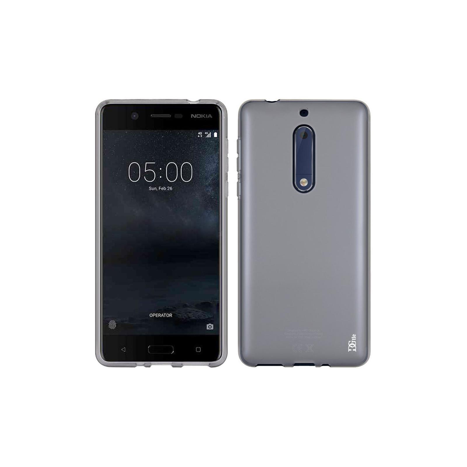 Чехол для моб. телефона SmartCase Nokia 5 TPU Clear (SC-N5) изображение 4
