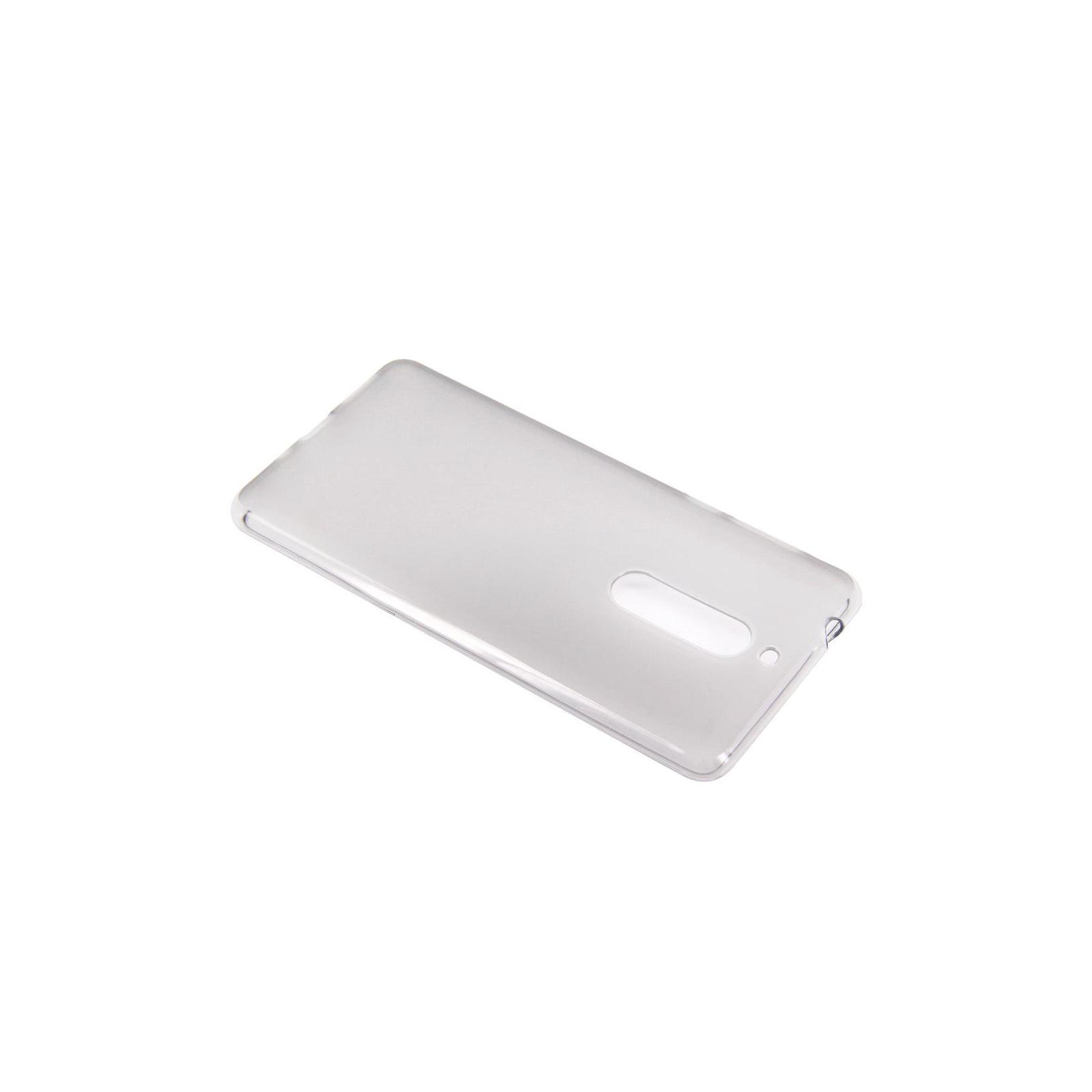 Чехол для моб. телефона SmartCase Nokia 5 TPU Clear (SC-N5) изображение 5